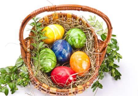 frhling: Easter egg