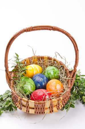 Easter egg Stock Photo - 12770942