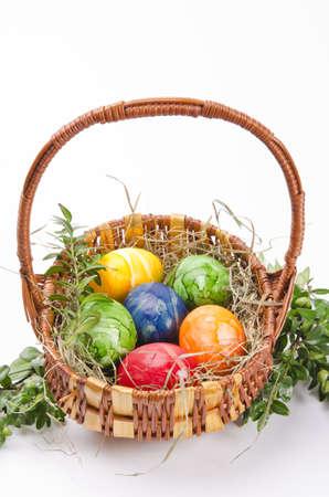 farbe: Easter egg