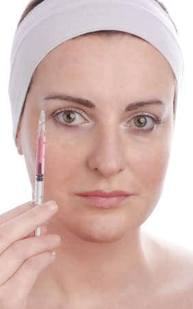cosmetic injection photo