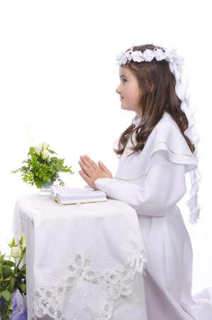 engel: First Communion