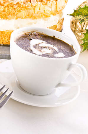 coffee cup Stock Photo - 14399143