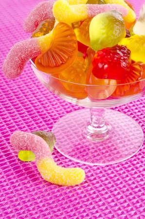 gummi: Gummi bear