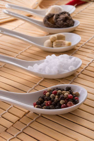 Chinese spices Stock Photo - 16690125