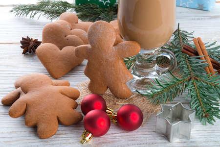 weihnachtsmarkt:  Gingerbread