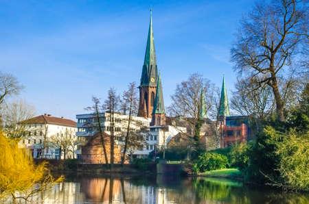 Oldenburg Stok Fotoğraf