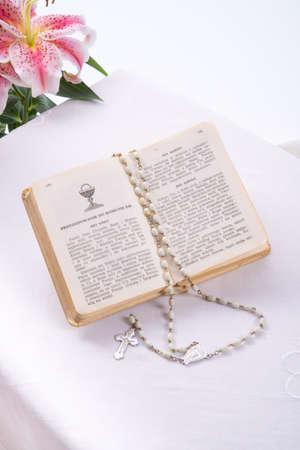 glorify: The Bible