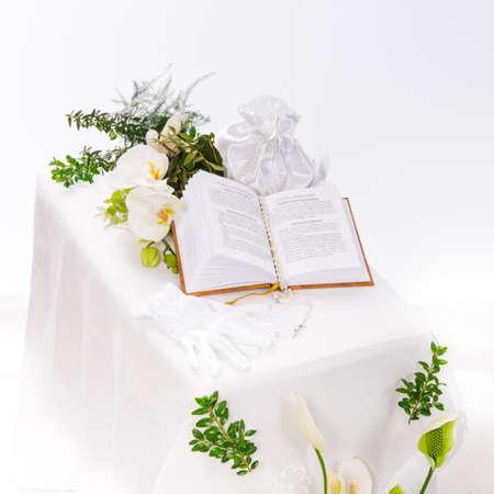 liturgical prayers photo