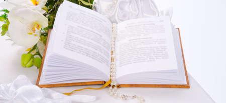 glorification: liturgical prayers