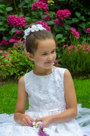 holiday prayer book: First Holy Communion