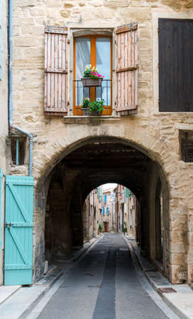 provencal: caromb