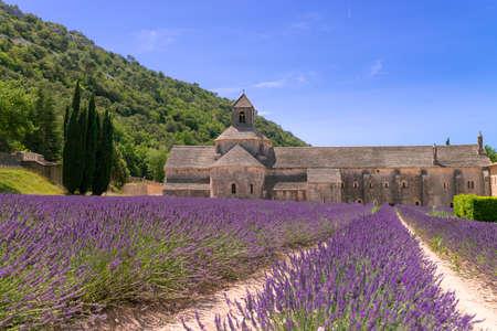 monasteri: Monasteri della cistercense Archivio Fotografico