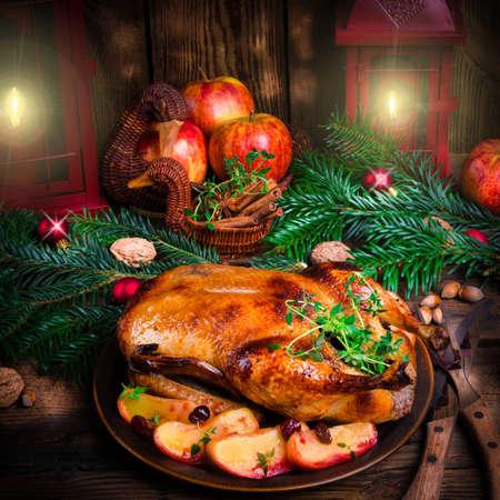 pato: Pato de Navidad