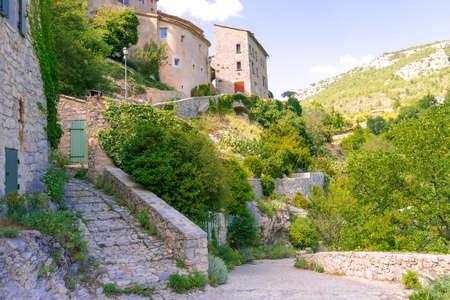 provencal: brantes