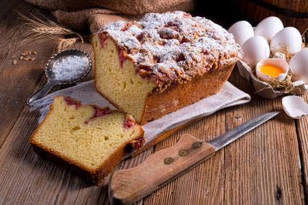 levadura: levadura pastel de masa
