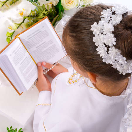 holy god: First Holy Communion