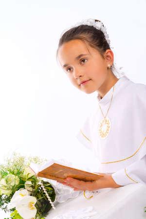 初聖体拝領式