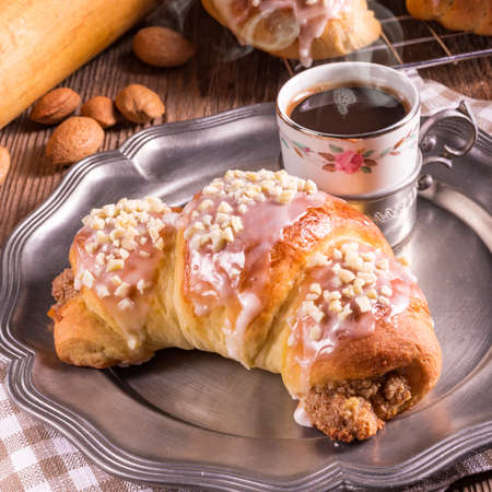 martin: Martin croissants from Poznan