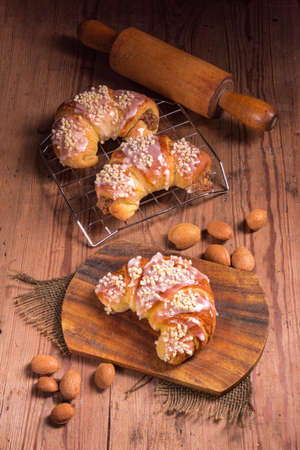 poznan: Martin croissants from Poznan