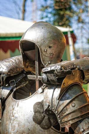 knight armor: knight armor