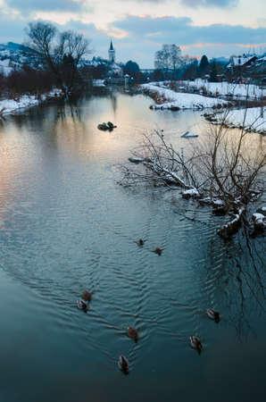 hessen: Ruhr River
