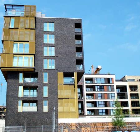 #14223469   Interessante Architektur   Wohnhäuser In Deutschland