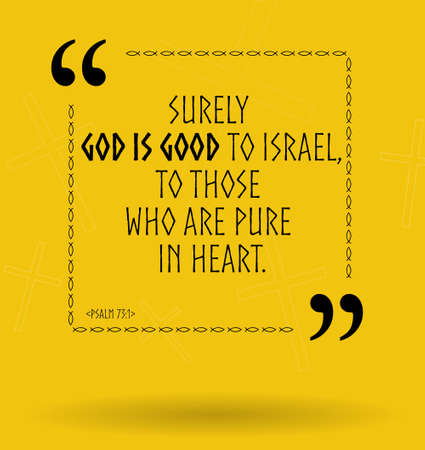 the scriptures: Best Bible quotes about God. Holy scripture sayings about God for Bible study flashcards, vector illustration