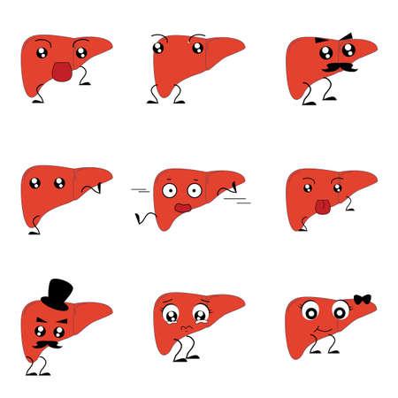 liver emoji.