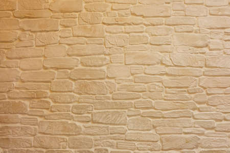 daubed: Stone wall plaster pastel painting background