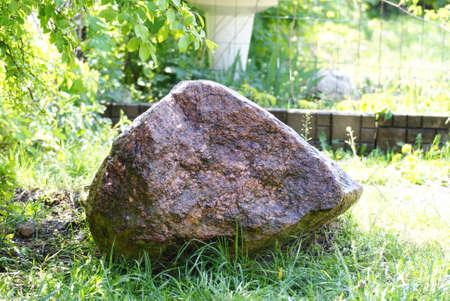 shurb: stone