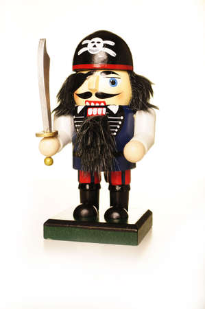 Pirate toy  photo