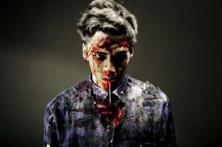 cut: Zombie