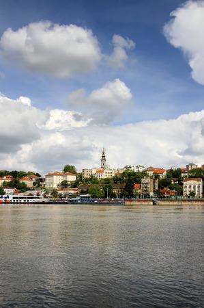 serbia: Belgrade,capitol of Serbia