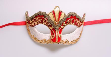 Venecian mask Stock Photo