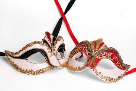 venecian: Venecian masks