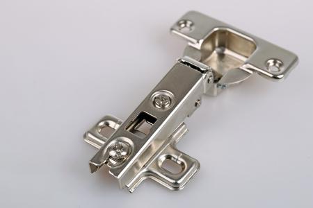 hinge: Adjustable hinge