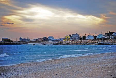 galilee: Sunset at Galilee