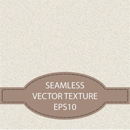 white cloth: Realistic white linen texture pattern. White seamless linen background texture. Seamless texture of white cloth. Illustration