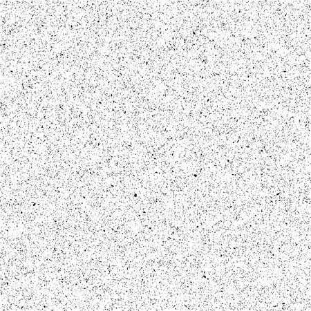 Abstract seamless vector texture. Grunge effect for illustration and design.