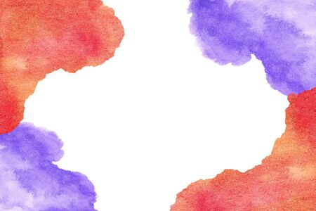 watercolor background aquarelle paper abstract background texture