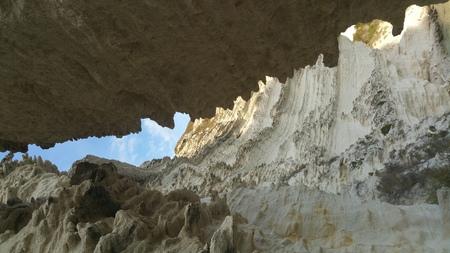 surpassing: texture of stone Stock Photo