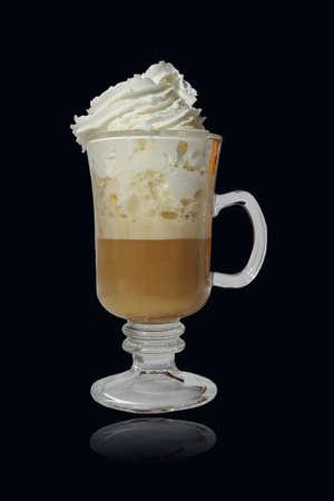 creme: Coffe with creme