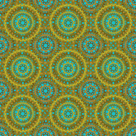 east: east geometric seamless pattern. Vector illustration