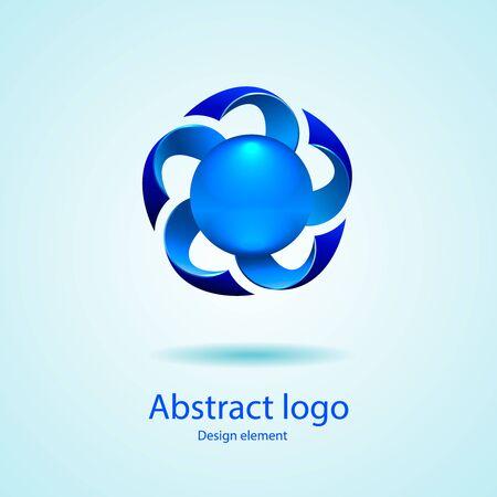 Icon design element. vector illustration Vector