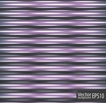 tubular: Abstract tubular glossy background for design.  Illustration