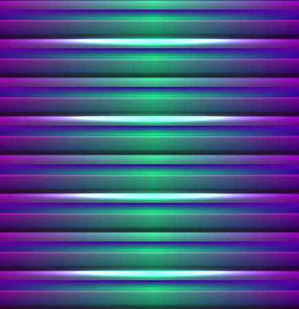 tubular: Abstract Background with Lines and Stripes. Vector Illustration Illustration