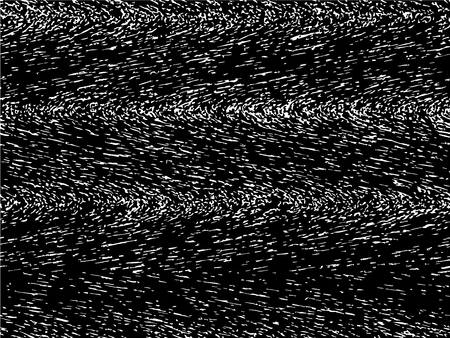 Grunge abstract seamless texture. Vector pattern Illustration