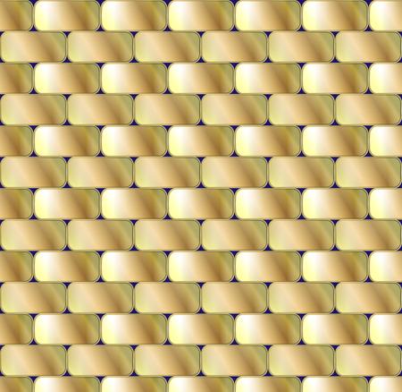 industrial seamless metal plate texture. Vector illustration