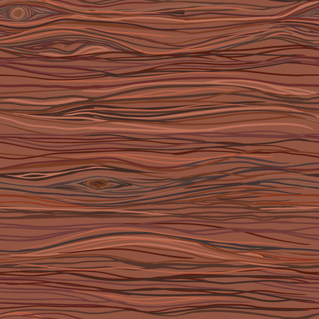 abstract, seamless, flat, wooden texture. Wooden pattern. Vector illustration