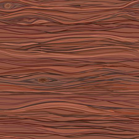 abstract, seamless, flat, wooden texture. Wooden pattern. Vector illustration Archivio Fotografico - 114444320